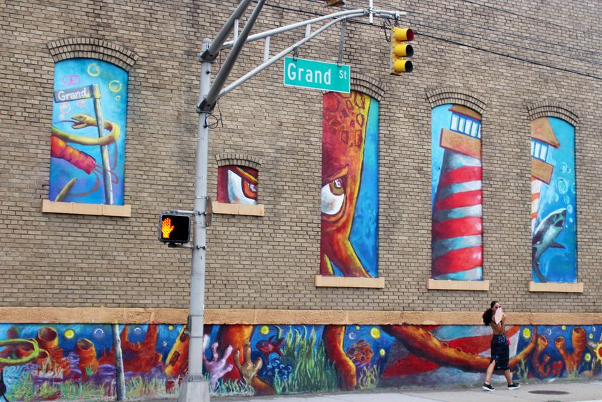 Thanks to Their Street Art Festivals, These 10 Cities are Mural-Rich and a Must-See