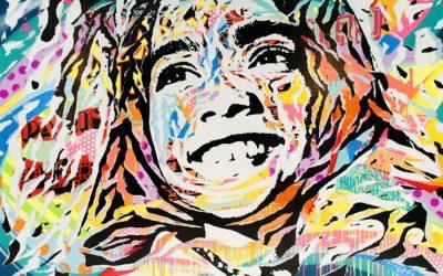 The Evolution of Street Art
